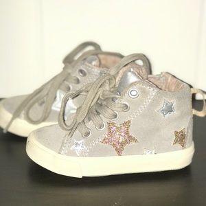 ZARA Baby Girl Sneakers